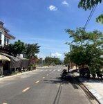 Bán đất MT Nguyễn Quang Trung DT 300m2 bán 1 lô lẽ hoặc 1 cặp