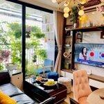 Cho thuê chung cư 789 BQP: 2PN (75m2) đầy đủ nội thất, giá 6.5 tr/th (LH: 0916.79.8285)))