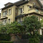 Bán biệt thự mặt phố Khu Thụy Khuê, Văn Cao 37 tỷ 190m2 xây 4 tầng 2 mặt thoáng cách Hồ Tây 100m. Lh 0944512966