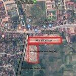 Bán đất Nam Đồng Nẫn Thị Trấn Giắt Triệu Sơn