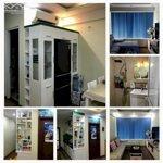 Căn hộ 2 ngủ full nội thất chung cư green star ! cho thuê 11.5 triệu/tháng
