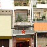 Nhà Mặt Tiền Bạch Đằng, Gần Chợ Bà Chiểu, 4X20M