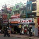 Nhà Mặt Tiền Lê Quang Định, Quận Bình Thạnh 80M²