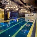 Cho thuê bể bơi tây hồ tây vị trí đắc địa nằm trên tòa nhà đẹp nhất nguyễn văn huyên