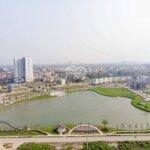 Bán lô biệt thự đơn lập 240m2 tạikhu đô thịbách việt - nơi đáng sống nhất thành phố bắc giang