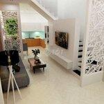 Cho thuê nhà riêng mặt ngõ 121 thái hà 60m2* 5t