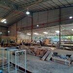 Bán nhà xưởng, 4,500m2 ql1a khu cn tân phú thạnh