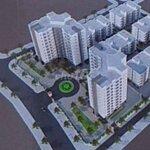 Chung cư thành phố việt trì 56 m² 2pn