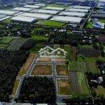 Bất động sản khu công nghiệp tân hương