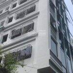 Bán ccmn/nhà trọ yên phúc văn quán siêu lơi nhuận 90m2x 6 tầng=22 pnkk, đầy đủ nội thất, có thang máy