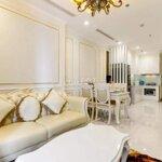Chung cư hoa binh green apartment 90m² 2pn