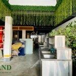 Cho thuê nhà 1 trệt 2 lầu, diện tích: 10m x 35m, mặt tiền đường phan trung (đường 5 cũ)