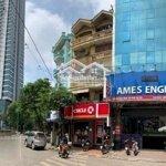 Cho thuê tầng 1, 2 nhà mặt phố phó đức chínhdiện tích450m2 tòa nhà 12 tầng mặt tiền 9m giá chỉ 130 triệu