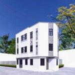 Bán nhà cho thuê 3 tầng,7 phòng- hòa minh- liên chiểu- đà nẵng.