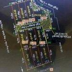 Cần bán lô nhà 3 tầng mới-đẹp-sang trọng tại bạch mai,đồng thái,an dương,hải phòng.