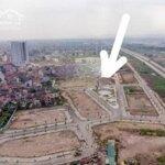 đất nền trung tâm thành phố bắc giang giá chỉ từ 1.2- 1.8 tỷ