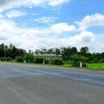 Bán đất mặt tiền ql 61cdiện tích2.443m² khu vực đẹp