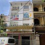 Bds hp house-cho thuê nhàmặt tiềnlam sơn, p2, tb. dt: 7.2x15m, 4 tầng, có sân để xe tải