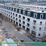 Bán nhà 4 tầng mới, khu đô thị ven sông lạch tray 2ty9