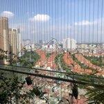 Chính chủ gửi bán căn góc 200m2, tòa t1 chung cư tsq - euroland giá bán 3.75 tỷ full đồ đẹp