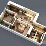 Chủ nhà nhiệt bán căn hộ 2 phòng ngủ 73m2 tại ct3 the pride- hà đông