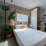 Cần bán khách sạn nha trang, cách biển 200m. 22 phòng.