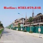 Duy nhất 1 căn đường 50m tại dự án seoul ecohomes. lh : 0782 079 848 - 0865 194 686
