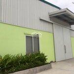 Cho thuê kho xưởng 1500m2 hà trì - hà cầu - hà đông, xe container đỗ cửa