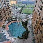 Cho thuê căn hộ vinhome d''capitale 3 phòng ngủ81 m. 20 triệu full nội thất. liên hệ: 068650193