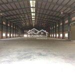 Cho thuê kho xưởng đường tây thạnh, tân phú, hiện có kho trống. - diện tích: 200m2, 300m2, 400m2