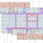 Cho thuê sàn văn phòng hạng a giá rẻ vinhomes west point đường phạm hùng chỉ 16usd/m2