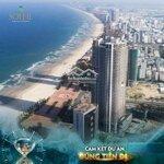 Suất ngoại giao duy nhất căn hộ mặt biển mỹ khê đà nẵng. căn hộ 5 sao chỉ 1.8x tỷ! full nội thất
