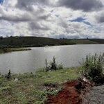 Bán 1000m² đất ngay hồ, có thổ cư bảo lâm, lâm đồng.