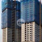 Căn hộ cao cấp thành phố thái nguyên 73.30m² 2pn