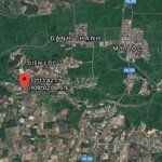 Bán Đất Diên Lộc, Diên Khánh Giá Rẻ Đầu Tư Chỉ 225