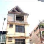 Chính chủ cần bán nhà 4 tầng mặt phố tại p. sông h