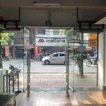 Cho thuê cửa hàng mặt phố bà triệu: diện tích 70m2, mặt tiền 4m. vị trí gần vincom, kinh doanh tốt