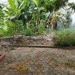 Bán gấp lô đất ngaymặt tiềntrần huy liệu p tứ minh