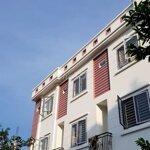 Nhà Ngõ Oto Qua - 31M2 Xây 3 Tầng- 3 Phòng Ngủ, View Thoáng