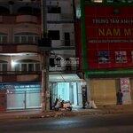 Bán Nhà Mặt Tiền Huỳnh Tấn Phát, 1 Trệt 3 Lầu, 72M2, Phú Thuận, Q.7.