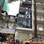 Nhà mới trần bình trọng 5x21m 3 lầu đẹp 50 triệu/th