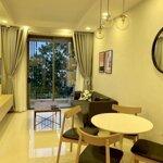 2 phòng đủ nội thất cc botanica premier tân bình