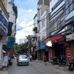 Bán Nhà Mặt Phố Tựu Liệt, Thanh Trì 300M2 X 4 Tầng Mặt Tiền 10M, Giá 21 Tỷ