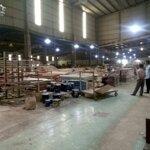 Cho thuê xưởng 6000m2 ven ql 5 tại xã hưng thịnh, bình giang, hải dương