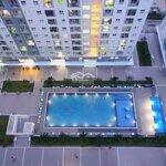 Cho thuê căn prosper plaza, q12. 54m2 2 phòng ngủ 2 vệ sinh ban công, 6, 5 triệu/ tháng, liên hệ: 0932881656