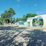 Bán khu tái định cư phước khánh mặt tiền đường 30m giá 1,75 tỷ
