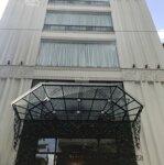 Nhà mặt tiền nguyễn cư trinh, quận 1,diện tích5.5x11m, 6 lầu sân thượng, giá bán 35 tỷ_08331.777.82