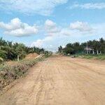 Bán đất mặt tiền hl173 mới, gần cầu rạch miễu 2
