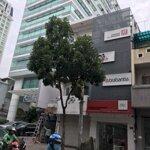Bán nhà góc phó đức chính q1, ngang 6m, 2 lầu. hđt 140 triệu/th. giá bán 42 tỷ