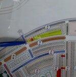Bán gấp lô góc 3 mặt tiền 152m ngã 4 đường 30m trung tâm đô thị thái nguyên